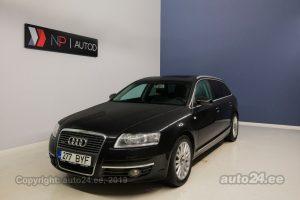 Audi A6 AVANT 3.0  171 kW