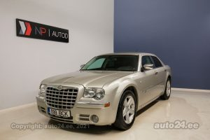Chrysler 300 C Business Edition 3.0  160 kW