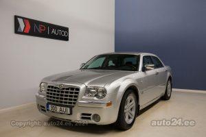 Chrysler 300 C LX 3.5  183 kW