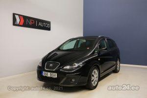 SEAT Altea XL 2.0  103 kW