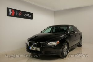 Volvo S80 Business Line 2.5  147 kW
