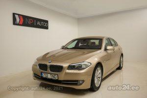 BMW 528 3.0  190 kW