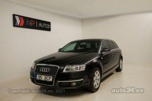 Audi A6 2.7  132 kW