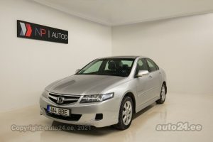 Honda Accord Lifestyle 2.0  114 kW