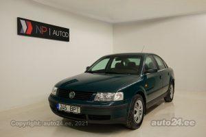 Volkswagen Passat 1.6  74 kW
