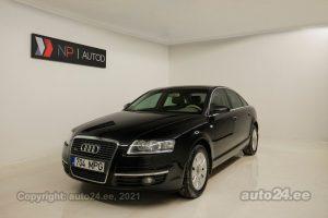 Audi A6 3.0  171 kW