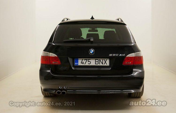 Osta kasutatud BMW 530 X-drive Touring Executive 3.0  173 kW  värv  Tallinnas