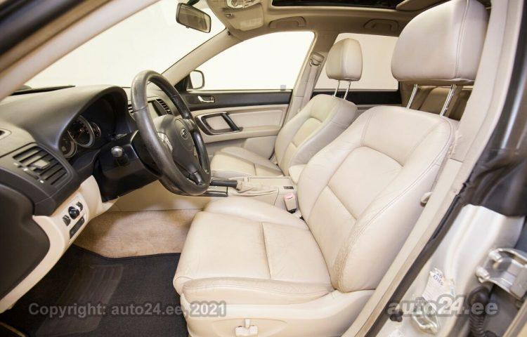 Osta kasutatud Subaru Outback 3.0  180 kW  värv  Tallinnas