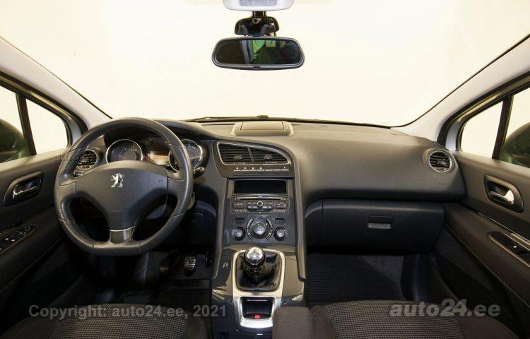 Osta käytetty Peugeot 5008 Family 2.0  110 kW  väri  Tallinnasta                      </a>     </div>         <div class=