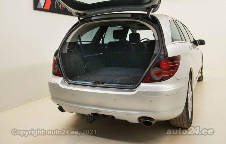 Osta käytetty Mercedes-Benz R 320 4matic Long Executive 3.0  165 kW  väri  Tallinnasta                      </a>     </div>         <div class=