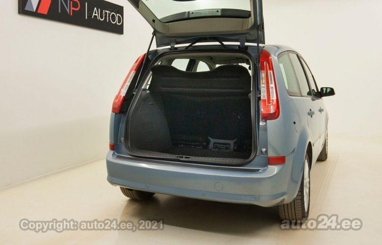 Osta käytetty Ford C-MAX Limited Edition 1.8  85 kW  väri  Tallinnasta                      </a>     </div>         <div class=