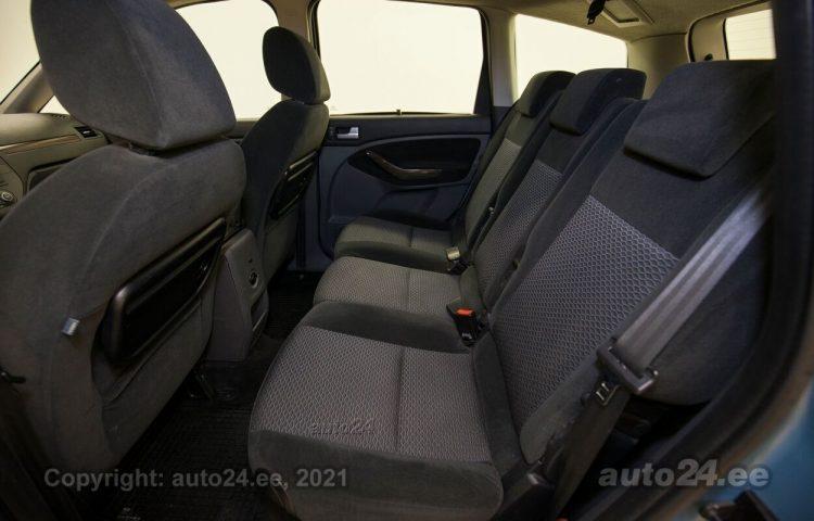Osta käytetty Ford C-MAX Limited Edition 1.8  85 kW  väri  Tallinnasta                      </a>     </div>     </div>                              <div id=