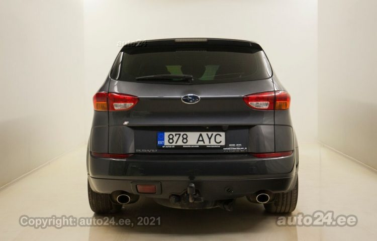 Osta käytetty Subaru B9 Tribeca 3.0  180 kW  väri  Tallinnasta                      </a>     </div>         <div class=