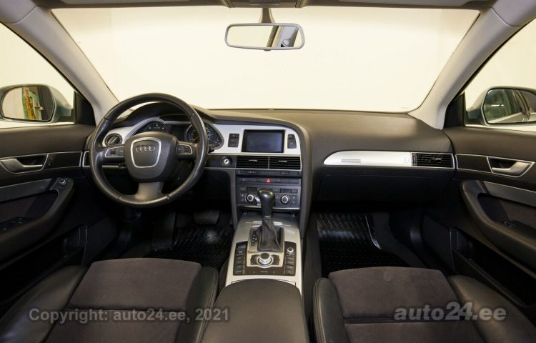 By used Audi A6 Avant 2.7  140 kW  color  for Sale in Tallinn