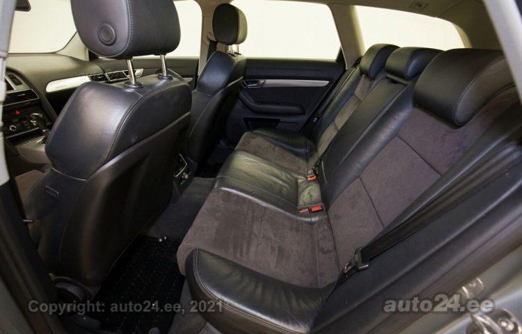 Osta käytetty Audi A6 Avant 2.7  140 kW  väri  Tallinnasta                      </a>     </div>     </div>                              <div id=