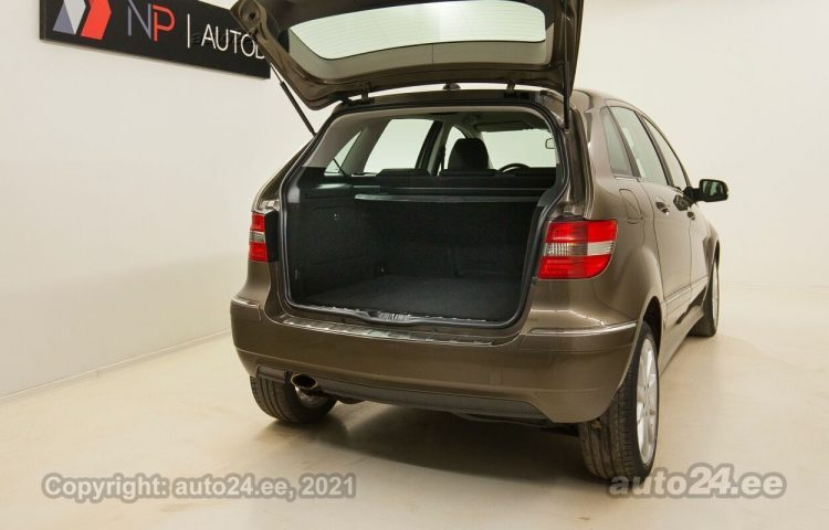 Osta käytetty Mercedes-Benz B 170 NGT 2.0  85 kW  väri  Tallinnasta                      </a>     </div>         <div class=