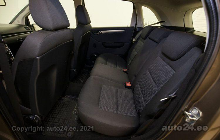 Osta käytetty Mercedes-Benz B 170 NGT 2.0  85 kW  väri  Tallinnasta                      </a>     </div>     </div>                              <div id=