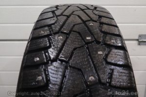 Pirelli 1258 Ice Zero