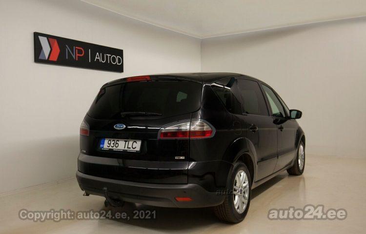 Osta käytetty Ford S-MAX 2.0  96 kW  väri  Tallinnasta                      </a>     </div>         <div class=