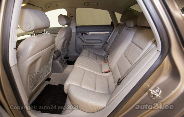 Osta käytetty Audi A6 2.0  125 kW  väri  Tallinnasta                      </a>     </div>     </div>                              <div id=