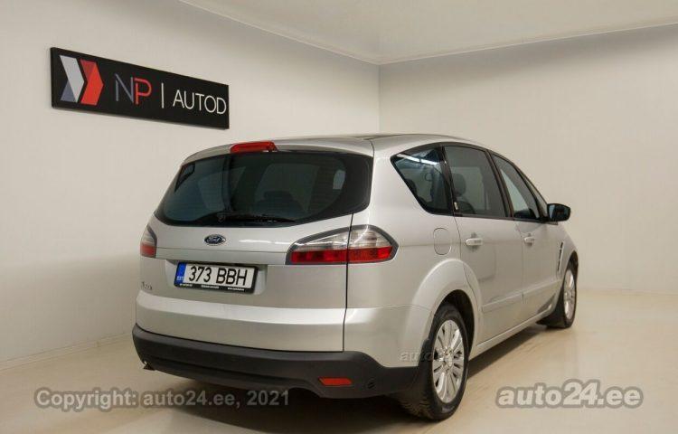 Osta käytetty Ford S-MAX Ghia Family 2.3  118 kW  väri  Tallinnasta                      </a>     </div>         <div class=