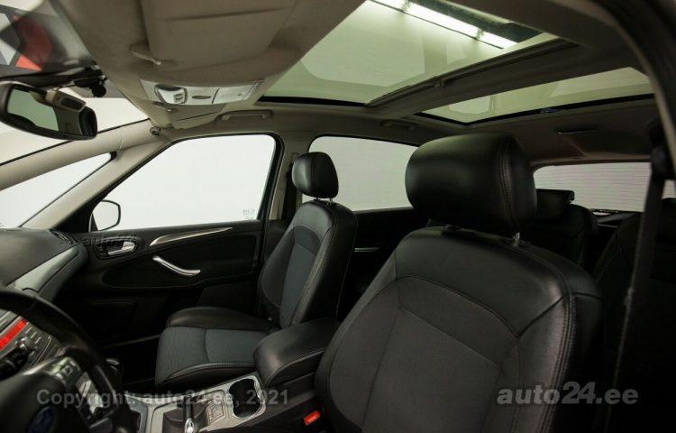 Osta käytetty Ford S-MAX Ghia Family 2.3  118 kW  väri  Tallinnasta                      </a>     </div>     </div>                              <div id=