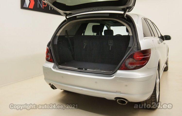 Купить б.у Mercedes-Benz R 320 3.0  165 kW  цвет  года в Таллине