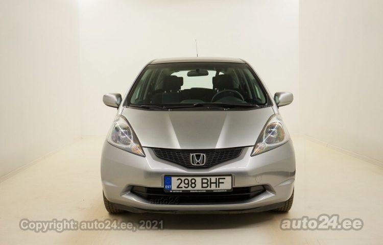 Osta kasutatud Honda Jazz 1.2  66 kW  värv  Tallinnas