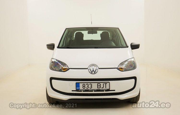 Osta kasutatud Volkswagen Up Bluemotion Trendline 1.0  44 kW  värv  Tallinnas