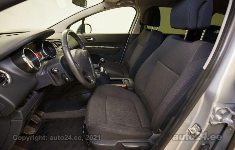 Osta kasutatud Peugeot 5008 Family  s 1.6  88 kW  värv  Tallinnas