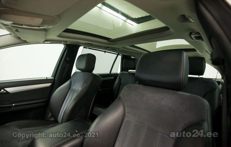 Osta kasutatud Mercedes-Benz R 320 3.0  165 kW  värv  Tallinnas