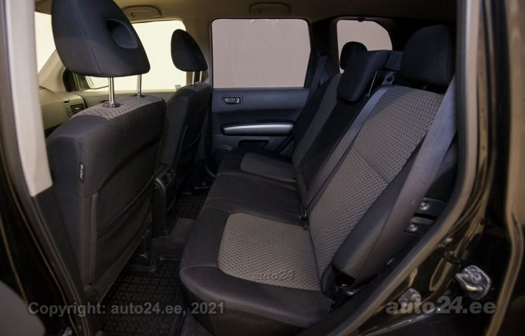 Osta käytetty Nissan X-Trail 2.0  110 kW  väri  Tallinnasta                      </a>     </div>     </div>                              <div id=