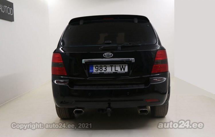 Osta kasutatud Kia Sorento Special Edition 2.5  125 kW  värv  Tallinnas