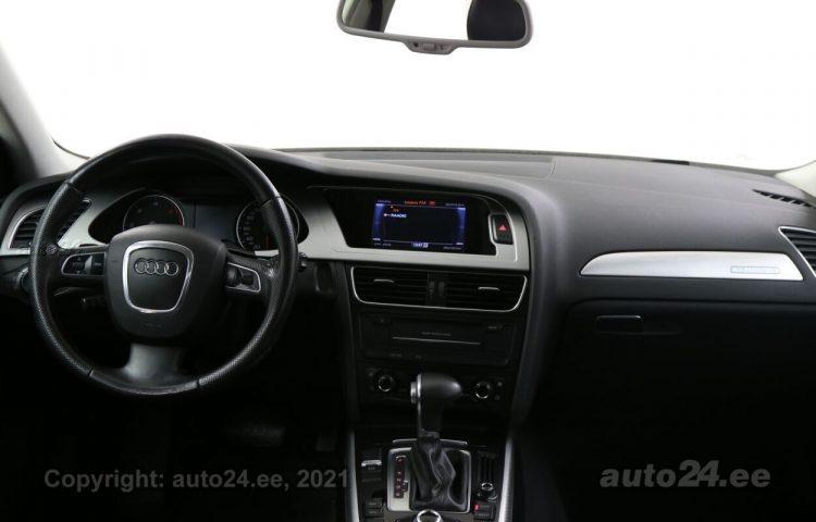 Osta kasutatud Audi A4 allroad Quattro 3.0  176 kW  värv  Tallinnas