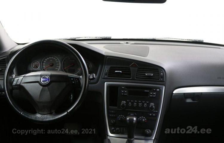 Osta kasutatud Volvo S60 ATM 2.4  136 kW  värv  Tallinnas