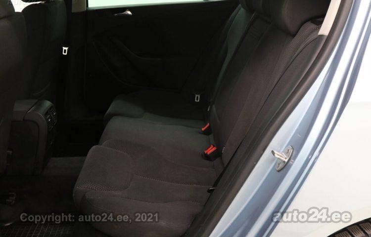 Osta kasutatud Volkswagen Passat Comfortline 1.8  118 kW  värv  Tallinnas