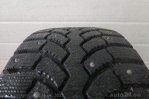 Bridgestone 1557 Blizzak Spike